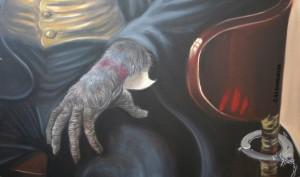 art-borescences maltraitance animale